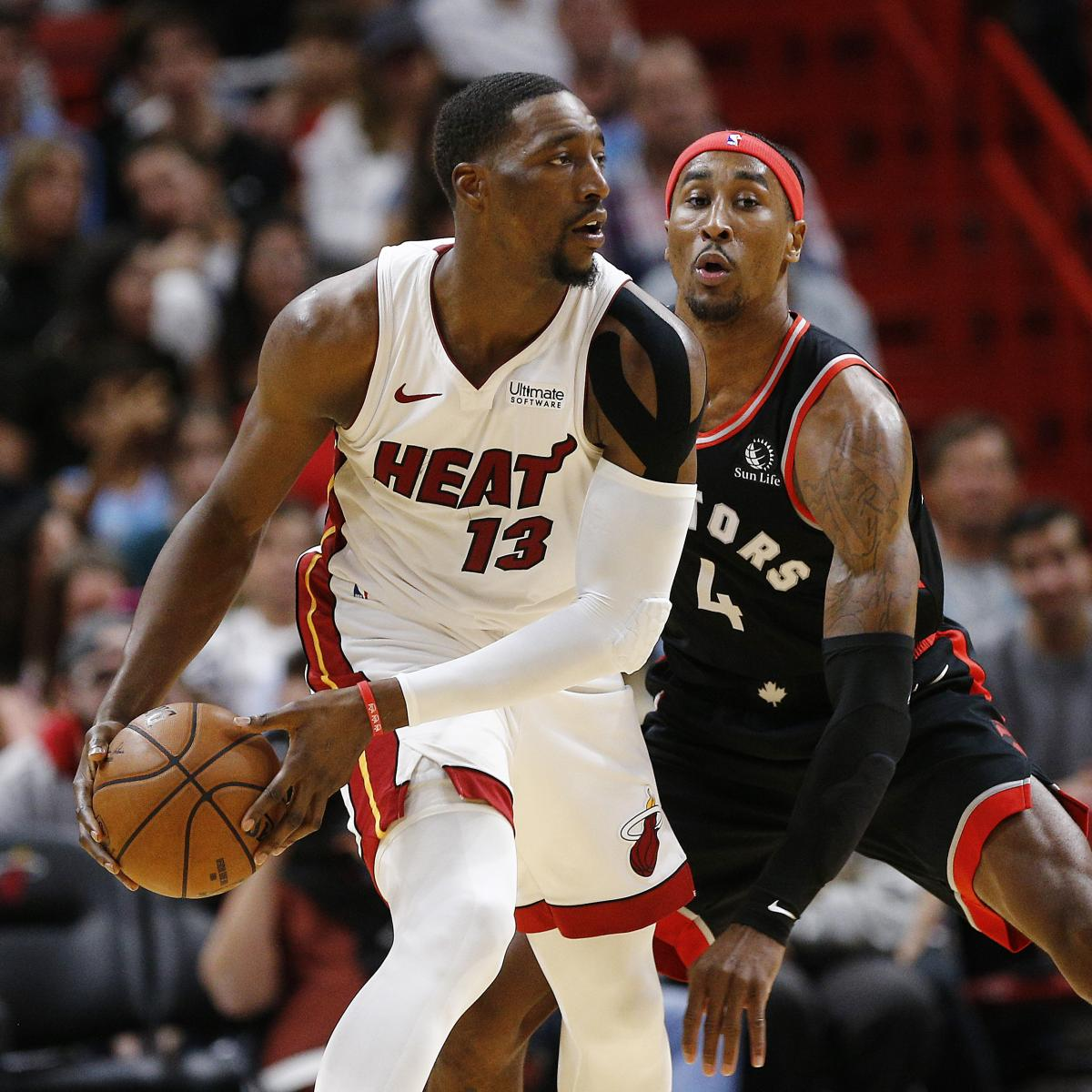 in Jimmy Outlast  Bam 84 Raptors Adebayo Heat Help Butler,