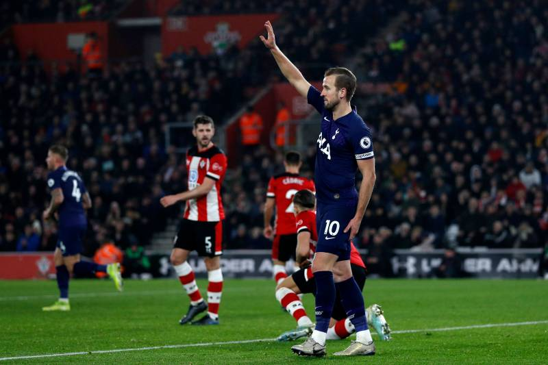 Image result for harry kane injury
