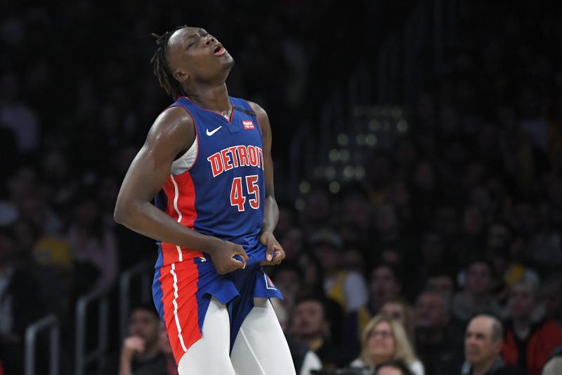 Fantasy Basketball 2020: Deep NBA Sleepers After January 5