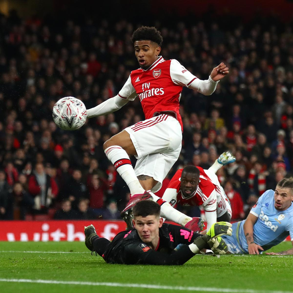 FA Cup 2020: Final Results and Scores from 3rd Round ...