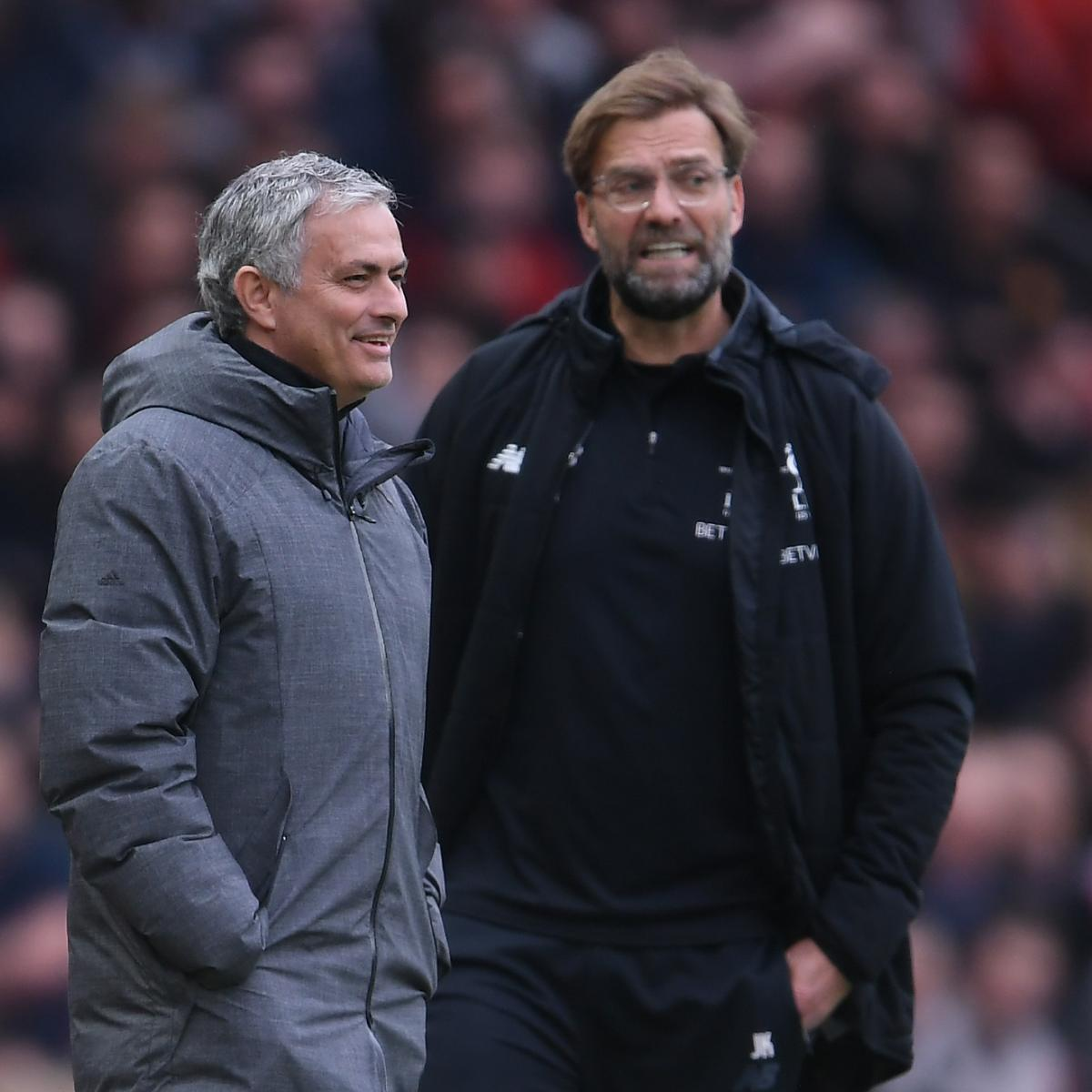 Premier League Fixtures: Live Stream, TV Schedule and Week 22 EPL Predictions