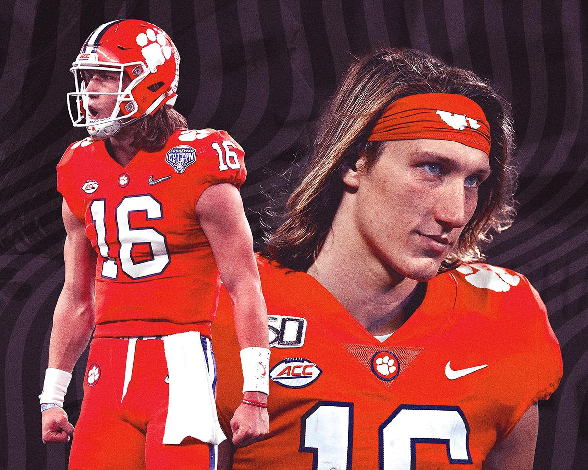 The Moments That Shaped Trevor Lawrence