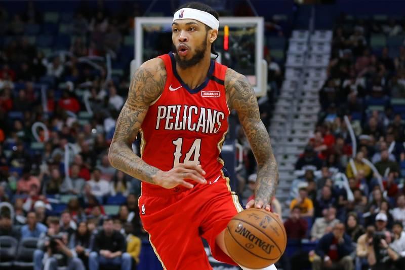 Pelicans Brandon Ingram Will Not Play Vs Pistons Because