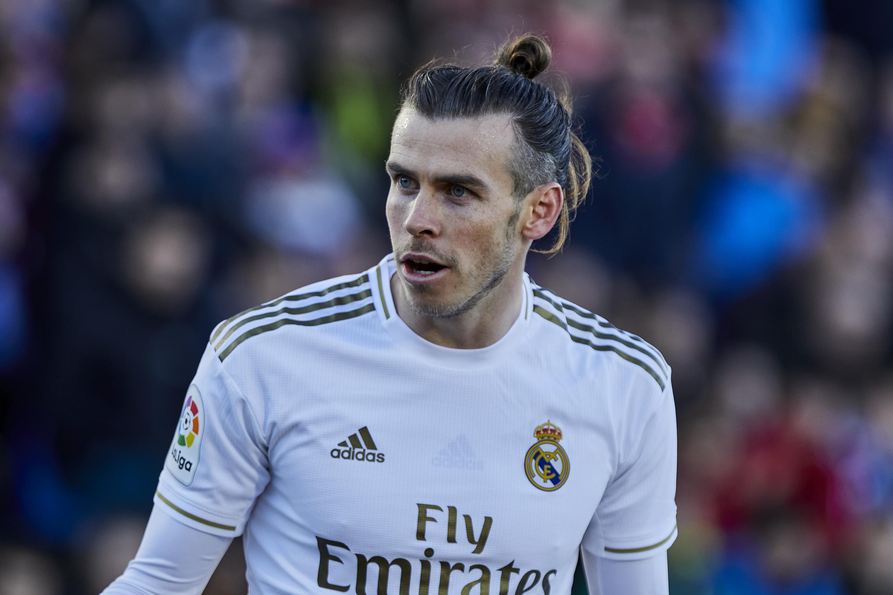 Bale Facebook