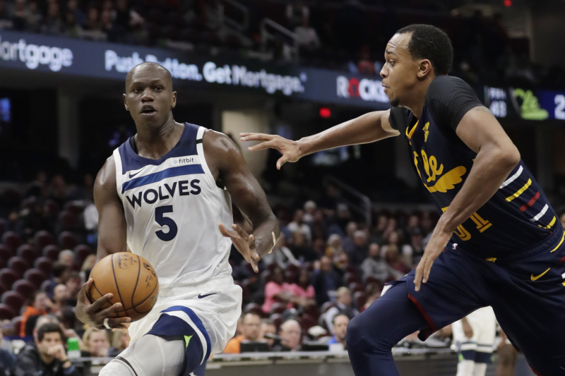 Fantasy Basketball 2020: Streaming Options for Injured NBA Players for Week 12