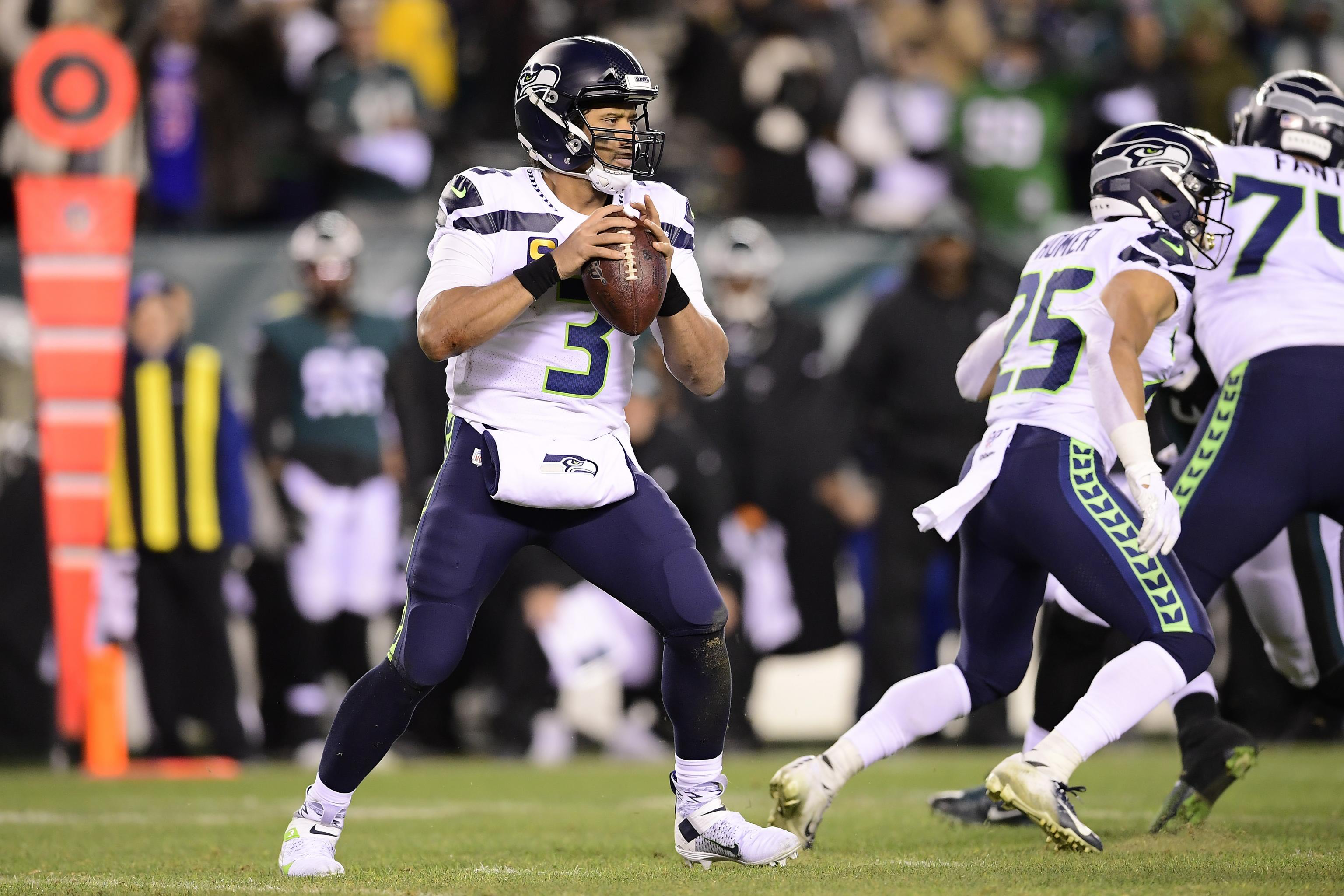 Seahawks Vs Packers Tv Schedule Odds Ticket Info Game Time And More Bleacher Report Latest News Videos And Highlights