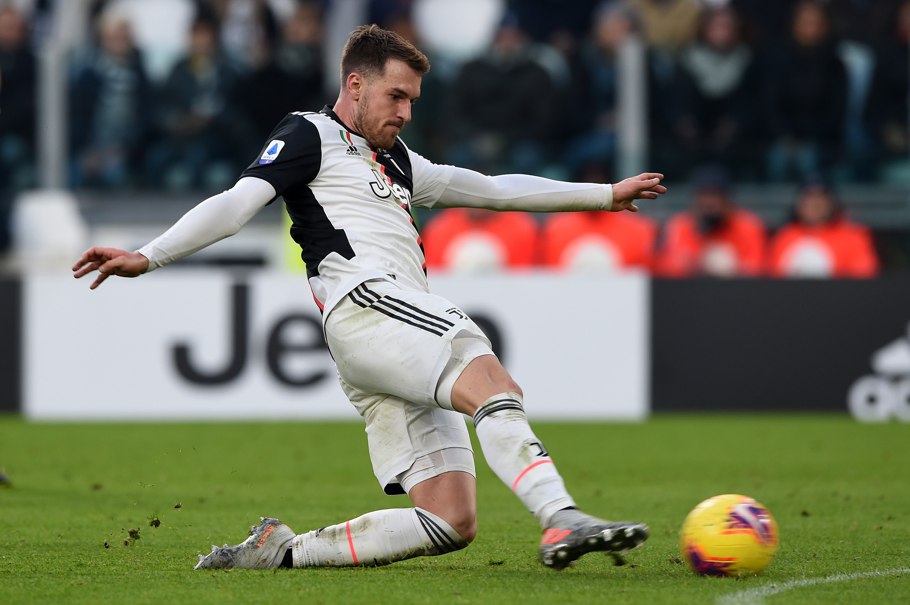 Aaron Ramsey Says Juventus Wanted Him 'At All Costs'; Compares Serie A, EPL  | Bleacher Report | Latest News, Videos and Highlights