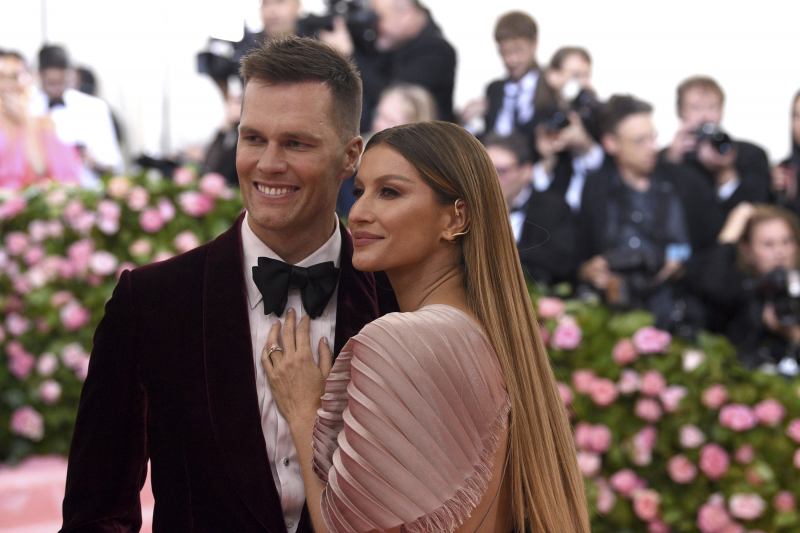 Tom Brady Rumors: Patriots QB's Suite 'Cleaned Out' at Gillette Stadium