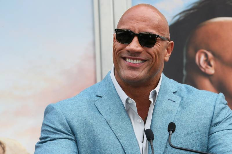 Nbc Orders Young Rock Based On Wwe Star Dwayne The Rock