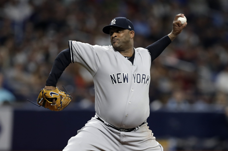 Yankees Rumors: CC Sabathia Joining Front Office as Adviser to GM Brian Cashman