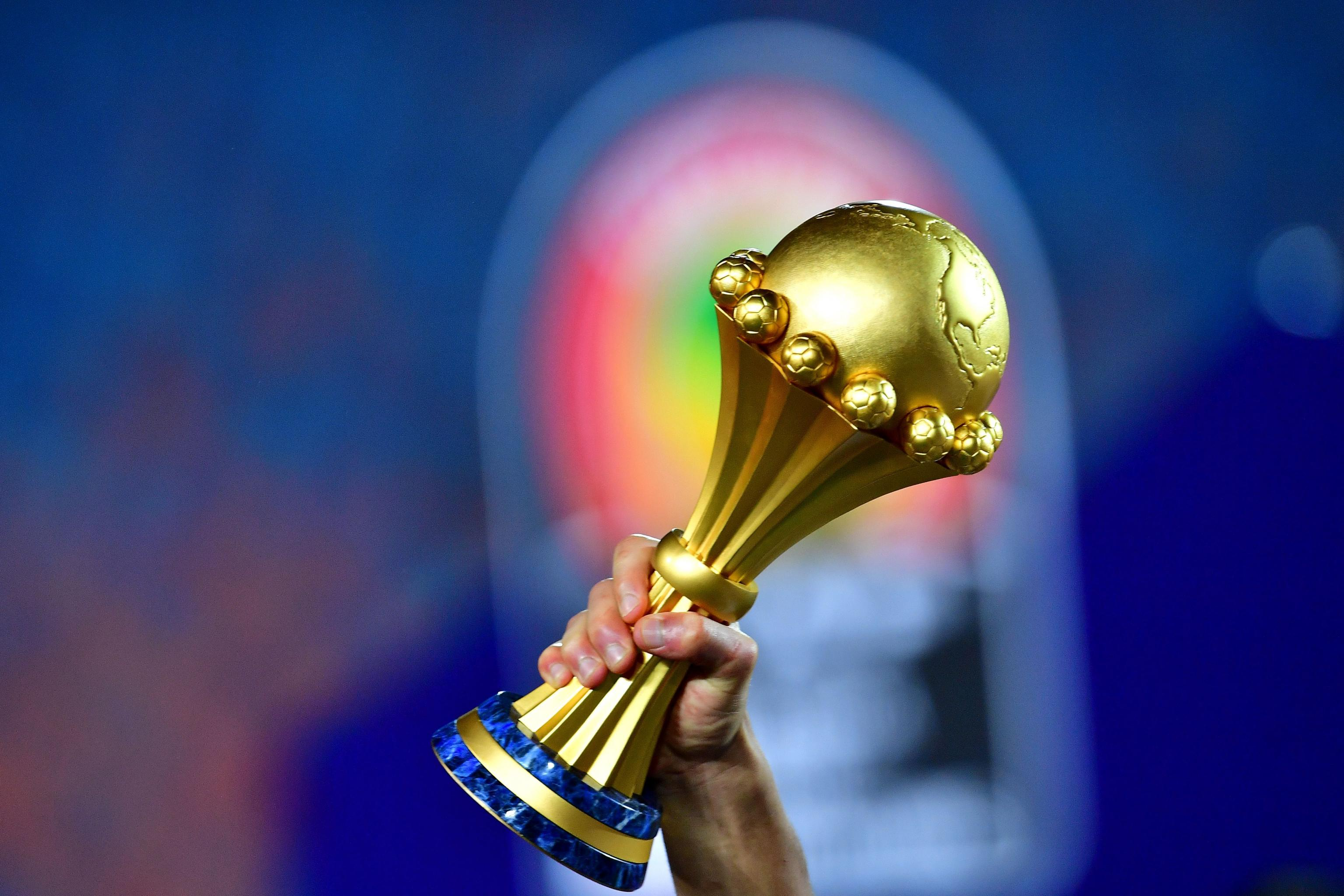 Cameroon FA Announces 2021 Africa Cup of Nations 2021 Moved to ...