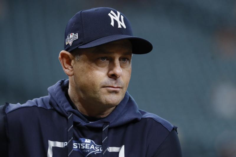 Flipboard Report Mlb Not Investigating Yankees Despite Old