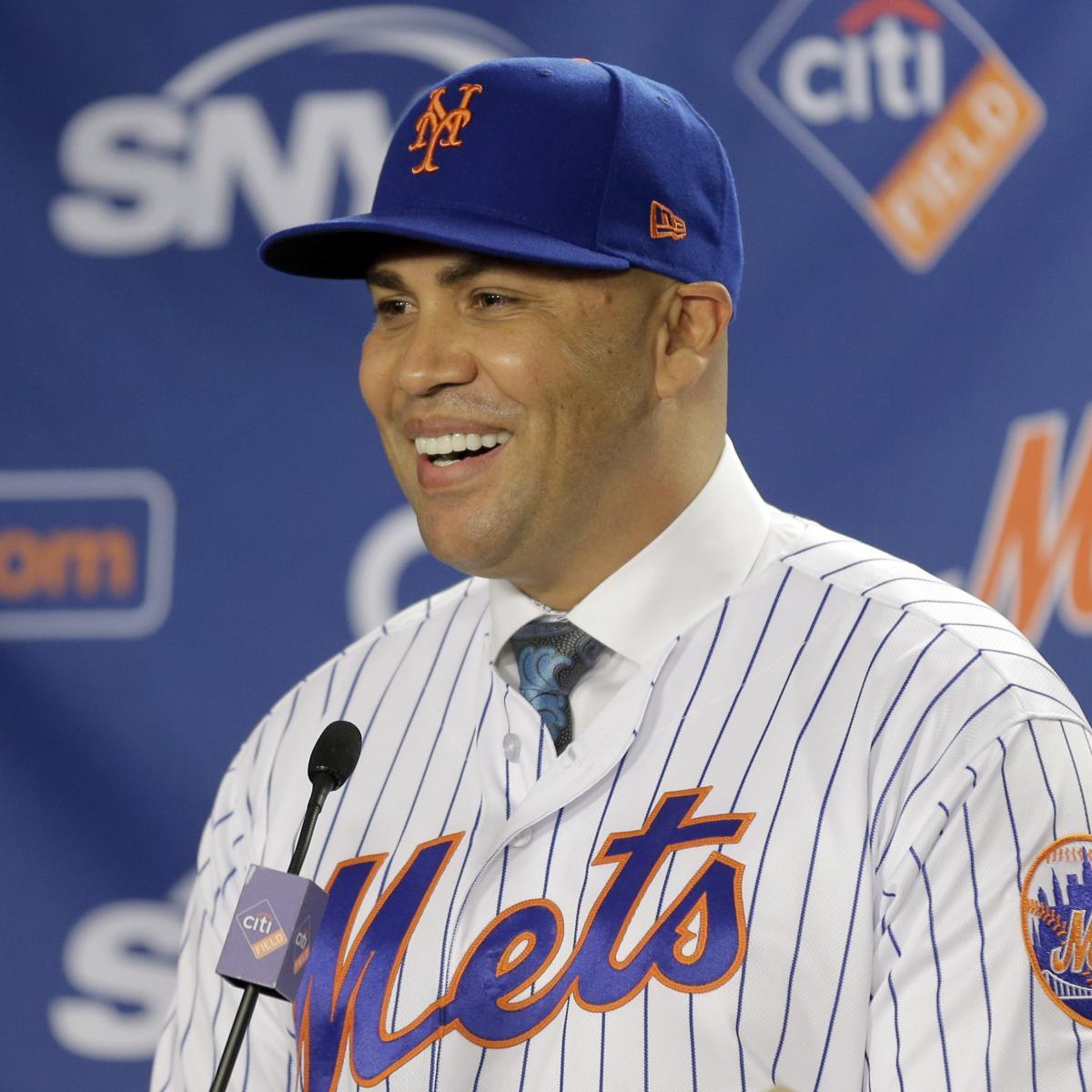 Mets Rumors Nym X27 Wavering X27 On Manager Carlos