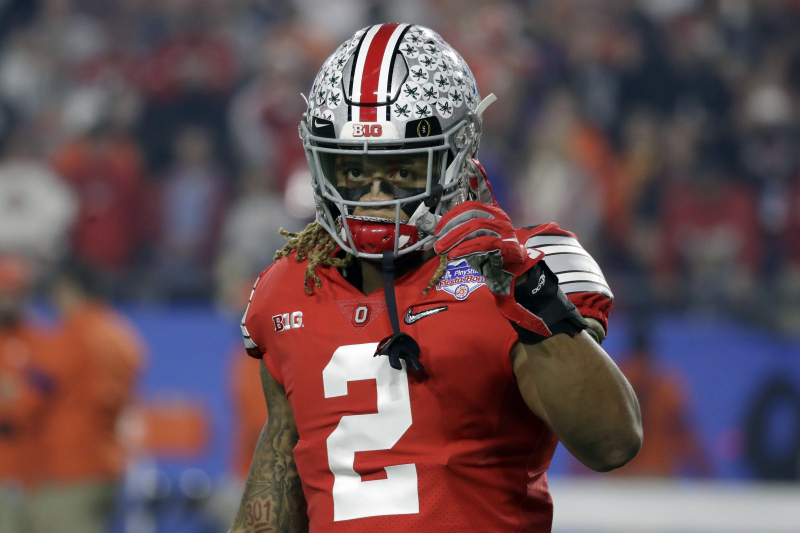 NFL Mock Draft 2020: Projections for Top Prospects Before Championship Weekend