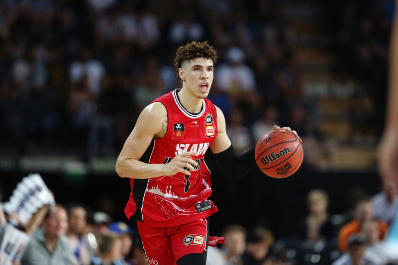 NBA Mock Draft 2020: Fresh Predictions After LaMelo Ball Out for NBL Season