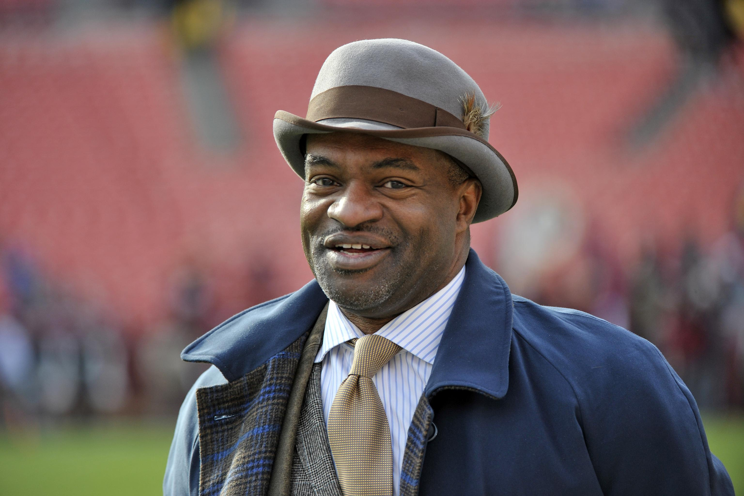 NFLPA's DeMaurice Smith: 'Significant' Issues Remain in CBA Negotiations |  Bleacher Report | Latest News, Videos and Highlights
