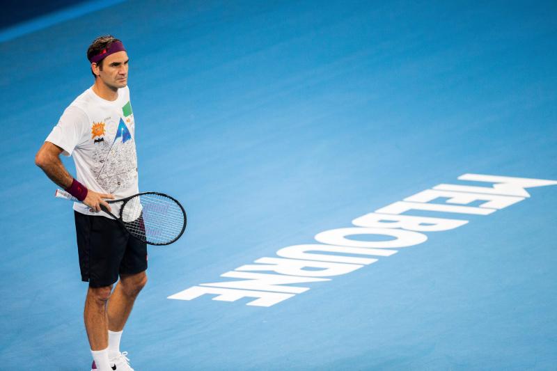 Australian Open 2020: Breaking Down Men's Draw for Roger Federer, Rafael Nadal