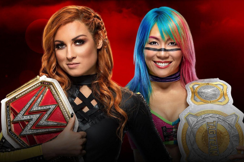Becky Lynch Beats Asuka, Retains Raw Women's Title at 2020 WWE Royal Rumble