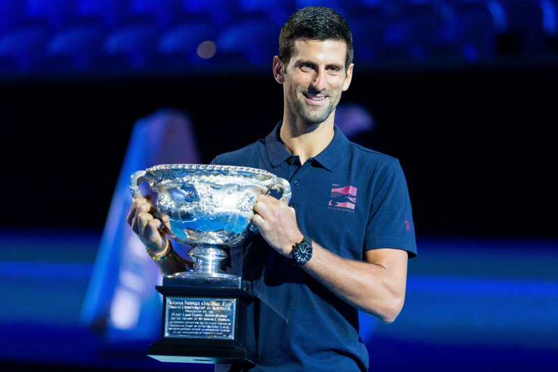 Australian Open 2020: Complete Predictions for Men's and Women's Draw