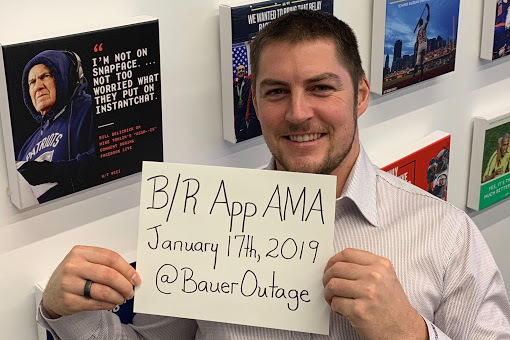 Trevor Bauer on Astros Cheating Scandal, PEDs, Top Quotes from B/R AMA