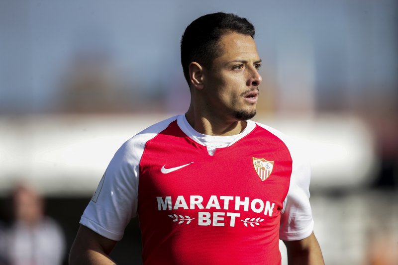Report: Javier Hernandez Completes LA Galaxy Transfer as MLS' Top Paid Player