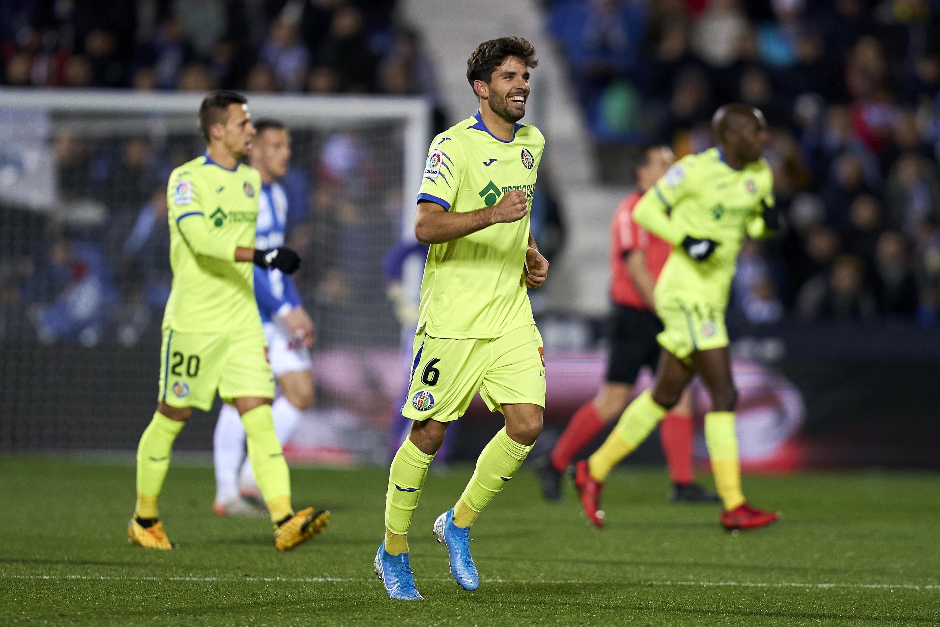 Chezmaitaipearls: La Liga Point Table 2019 To 2020