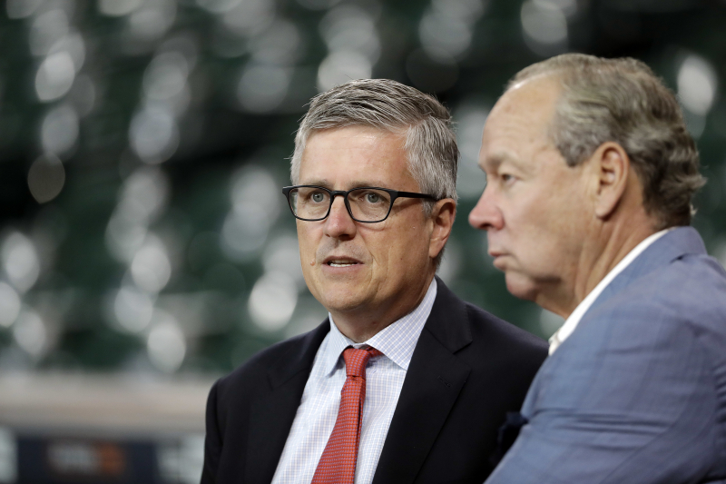 Report: Viral Twitter Videos Accelerated MLB's Investigation in Astros Scandal