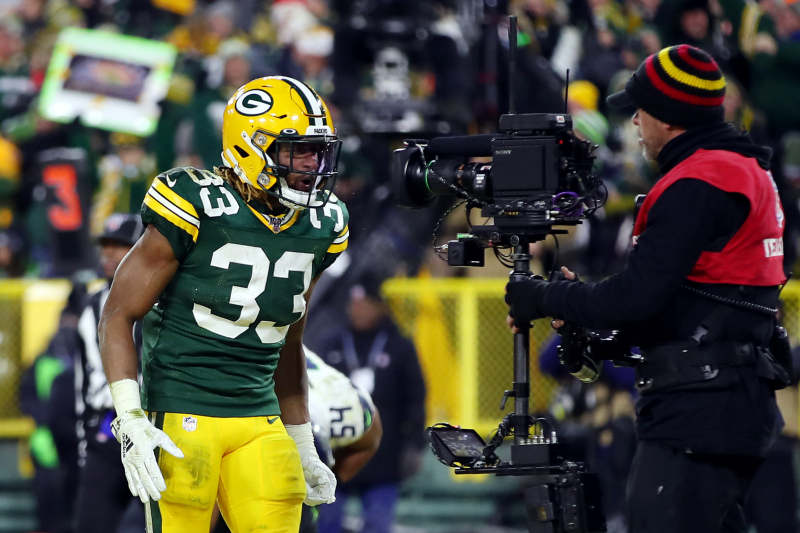 Packers vs. 49ers: Top Fantasy Bets, Predictions for 2020 NFC Championship