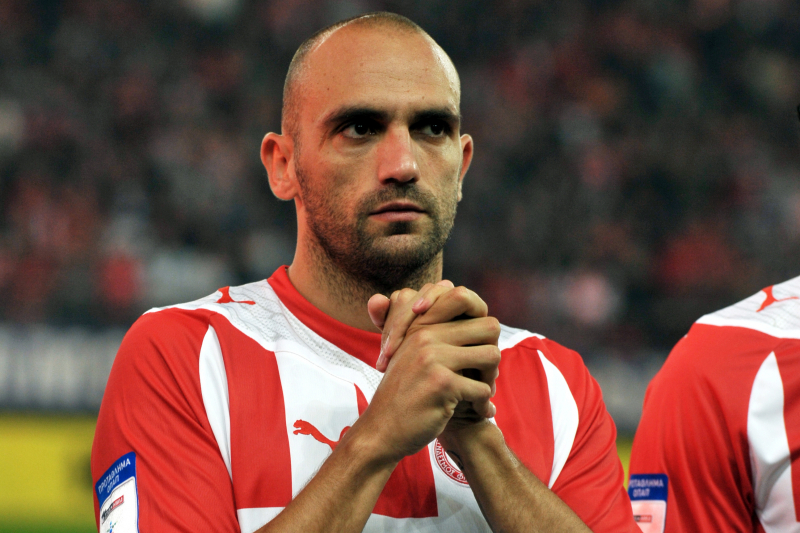 Report: Raul Bravo Accused of Hiring Hitman in Attempt on Darko Kovacevic