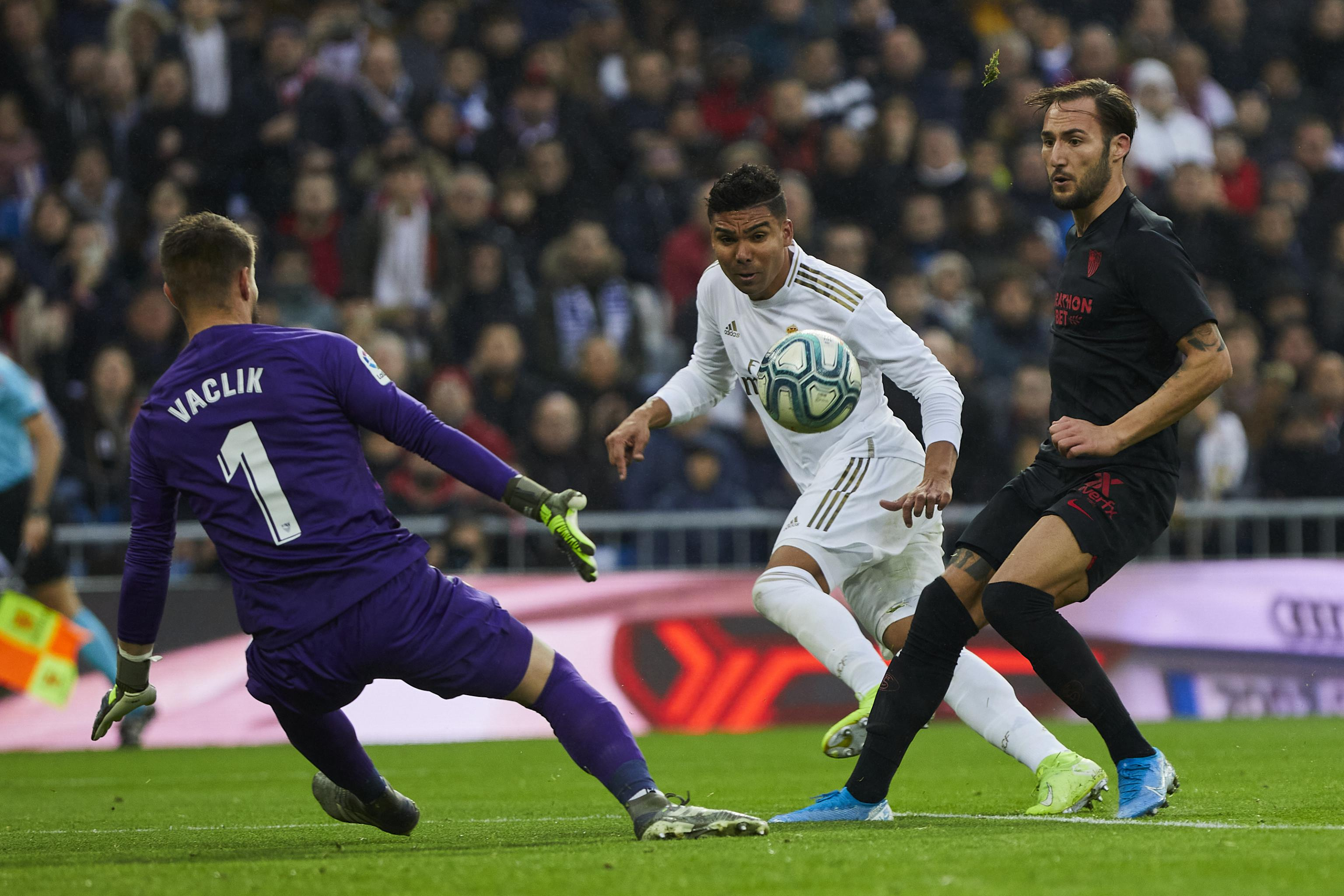 La Liga Results 2020 Scores And Updated Table After Saturday S Week 20 Matches Bleacher Report Latest News Videos And Highlights