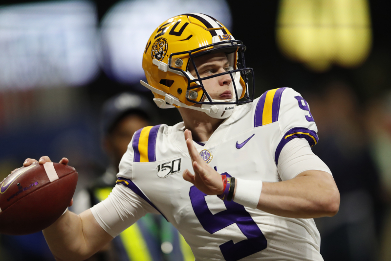 2020 NFL Mock Draft: Latest Prospect Predictions Before AFC, NFC Championships