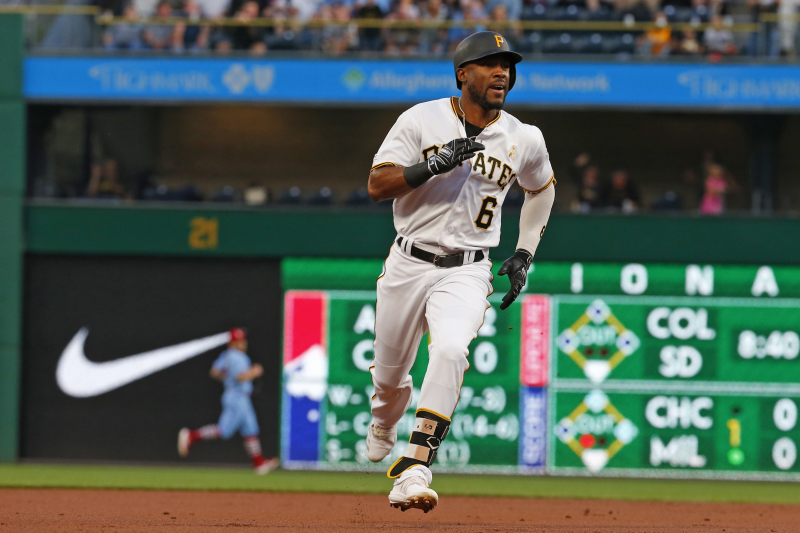 Mets Trade Rumors: Starling Marte Talks Revisited with Pirates