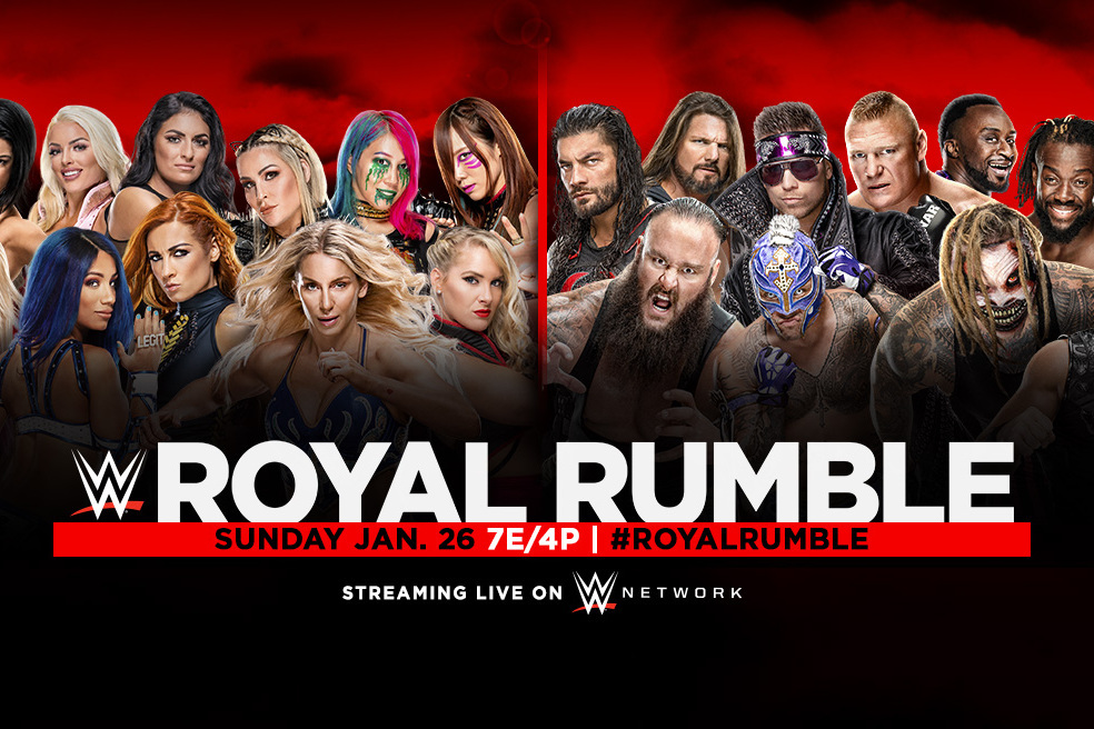 WWE Royal Rumble 2020 Results: Reviewing Top Highlights and Low Points | Bleacher Report | Latest News, Videos and Highlights