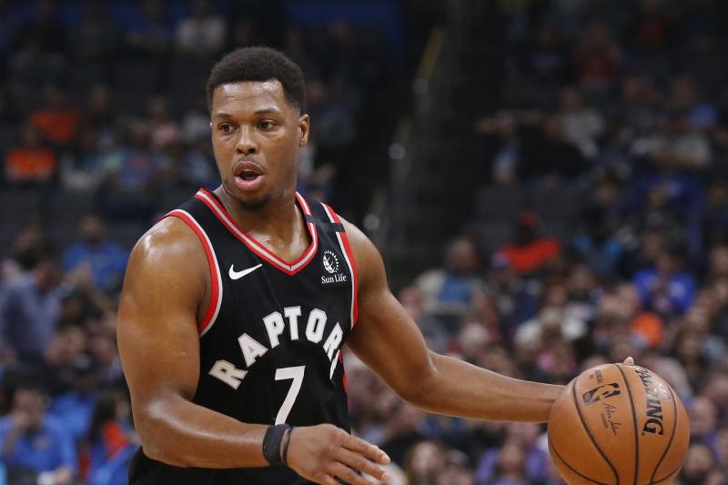 NBA Trade Rumors: Latest on Raptors' Kyle Lowry, Marc Gasol and Serge Ibaka