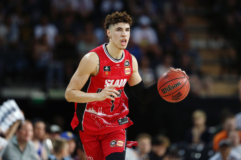 LaMelo Ball Rumors: Knicks 'Never Got a Chance' to Scout Star in Australia