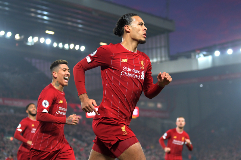 Premier League Table Week 23: Sunday's 2020 EPL Top Scorers and Results
