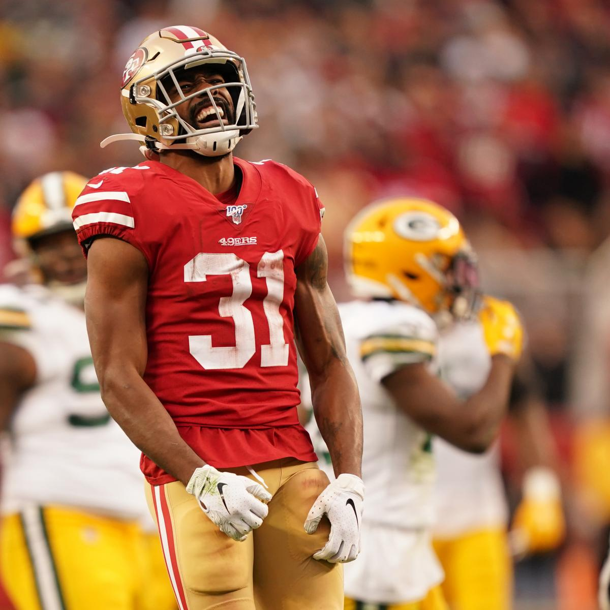 Super Bowl 2020: Initial Odds, Final-Score Prediction for Chiefs vs. 49ers | Bleacher Report | Latest News, Videos and Highlights