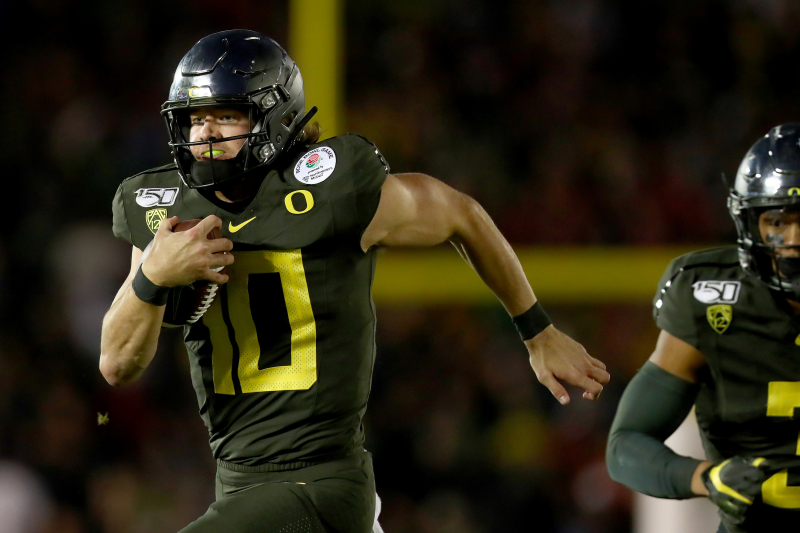 Senior Bowl 2020 Roster: Highlighting Top NFL Prospects in College Showcase
