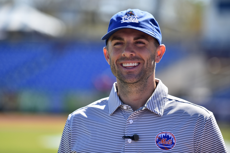 Mets Legend David Wright Not Interested in Managing After Carlos Beltran Firing