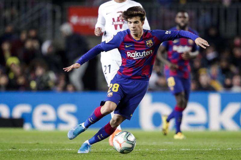 UD Ibiza vs. Barcelona: Copa del Rey Odds, Live Stream and More