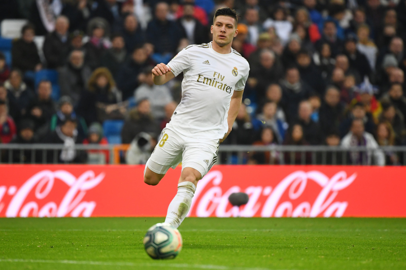 Unionistas vs. Real Madrid: Copa del Rey Odds, Live Stream and More