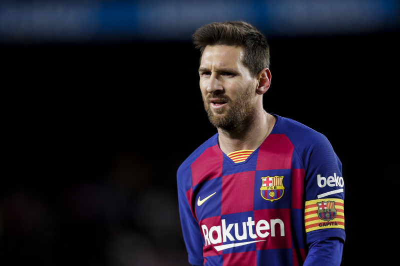 Copa del Rey 2020: Round-of-32 Odds, Live-Stream Schedule and Picks