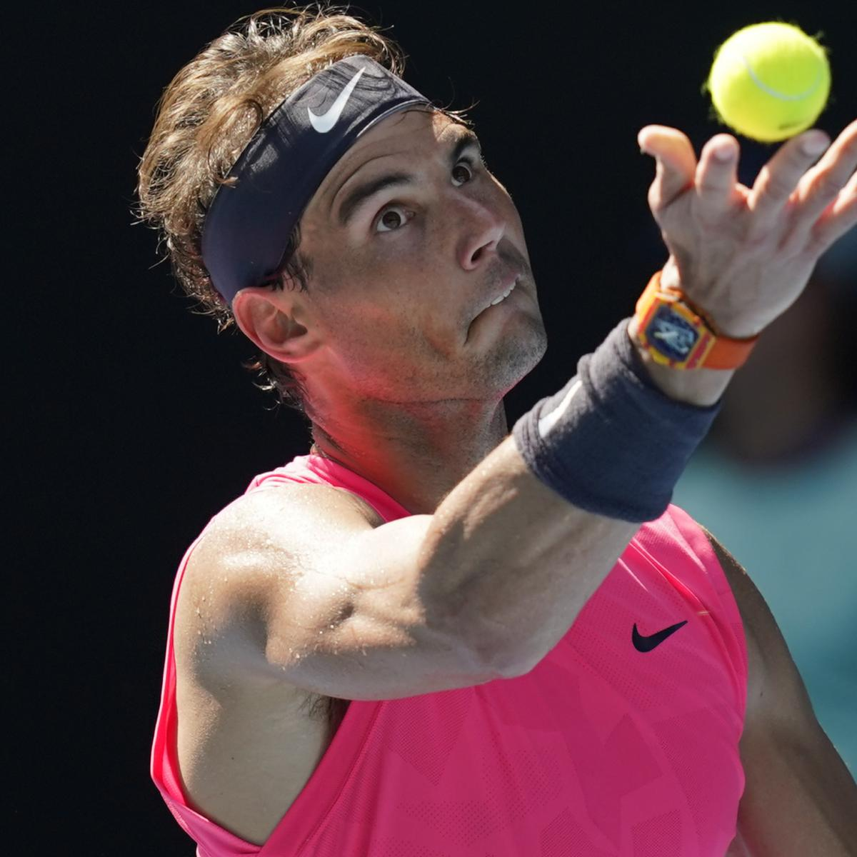 Australian Open 2020: Tuesday Results, Highlights, Scores Recap from Melbourne