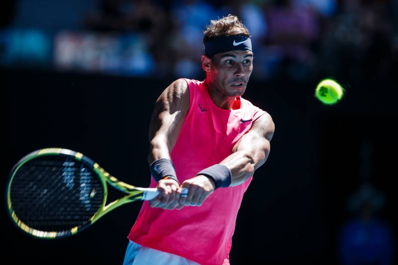 Australian Open 2020 Replay Tv Schedule Live Stream For