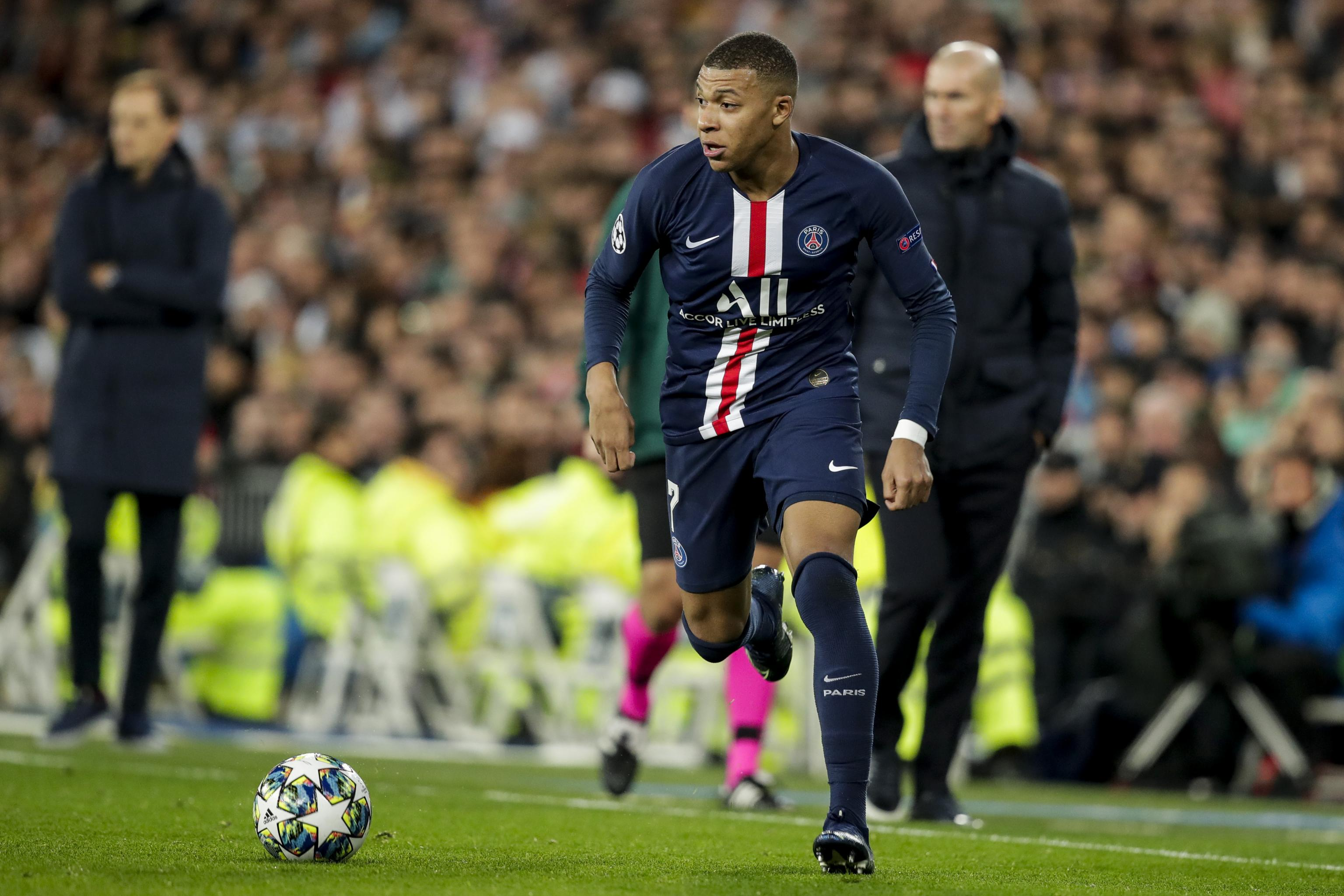 Image result for Kylian Mbappé
