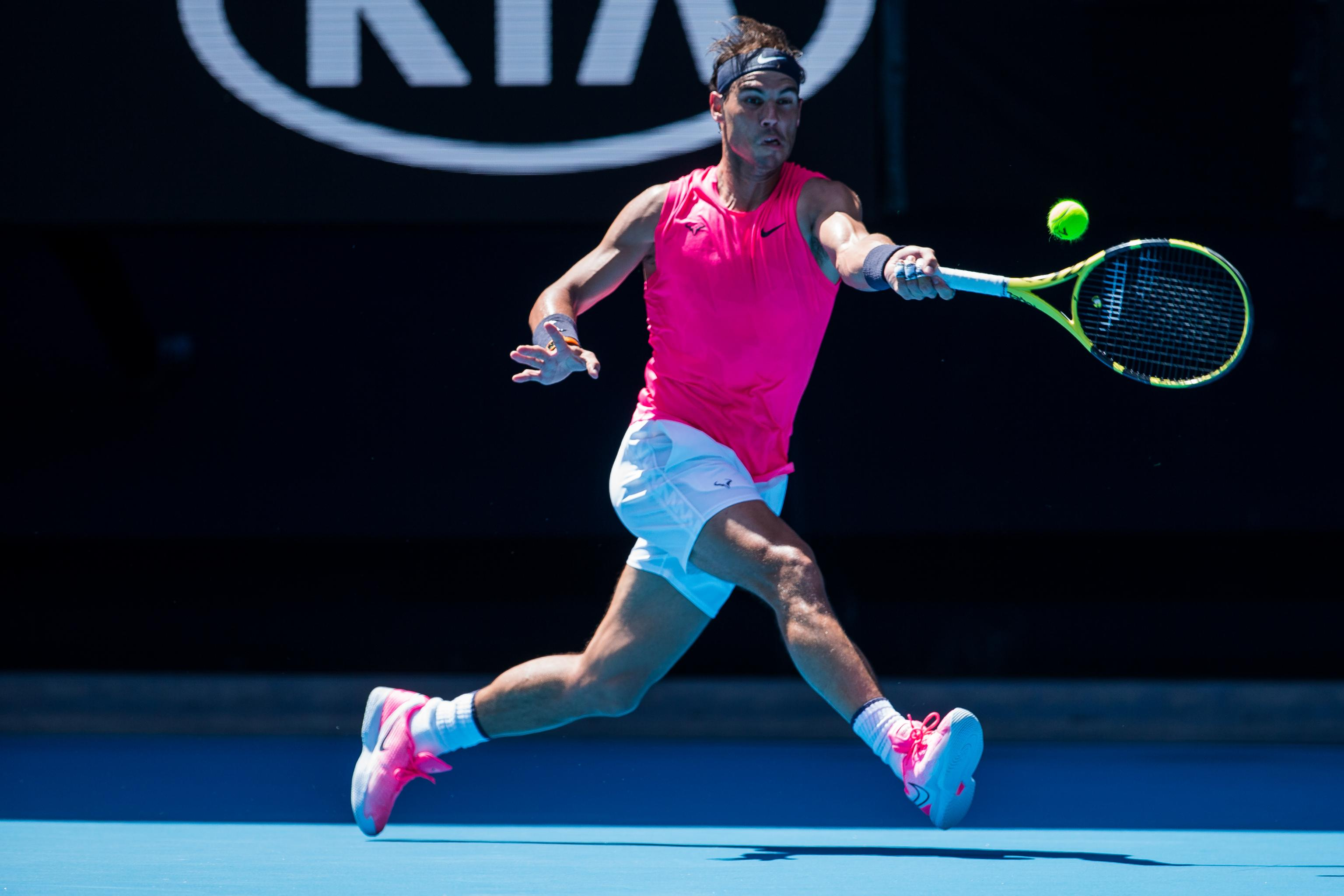 Australian Open 2020 Results Rafael Nadal And Winners From Tuesday S Bracket Bleacher Report Latest News Videos And Highlights