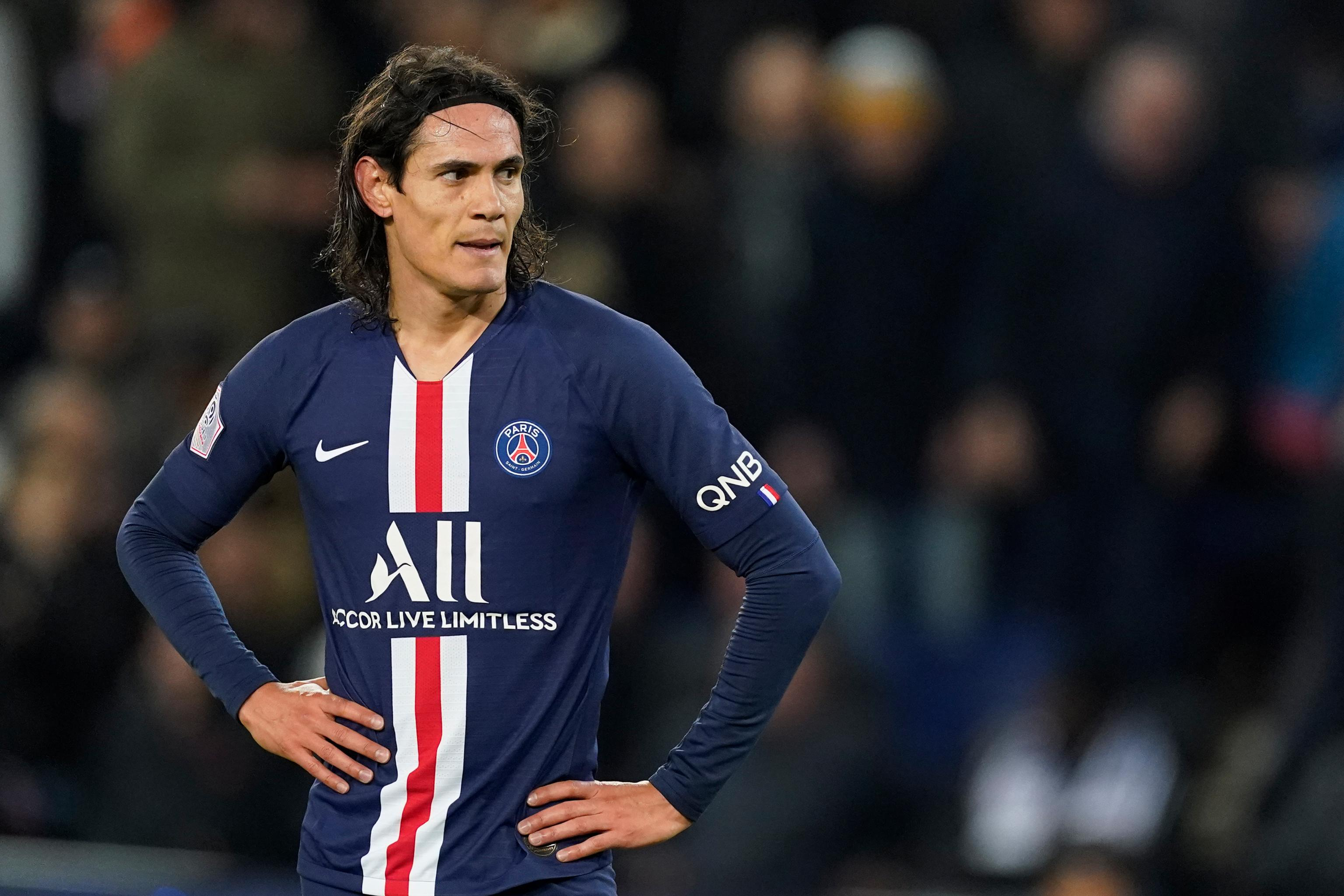 Latest On Psg S Edinson Cavani Amid Manchester United Chelsea Transfer Rumours Bleacher Report Latest News Videos And Highlights