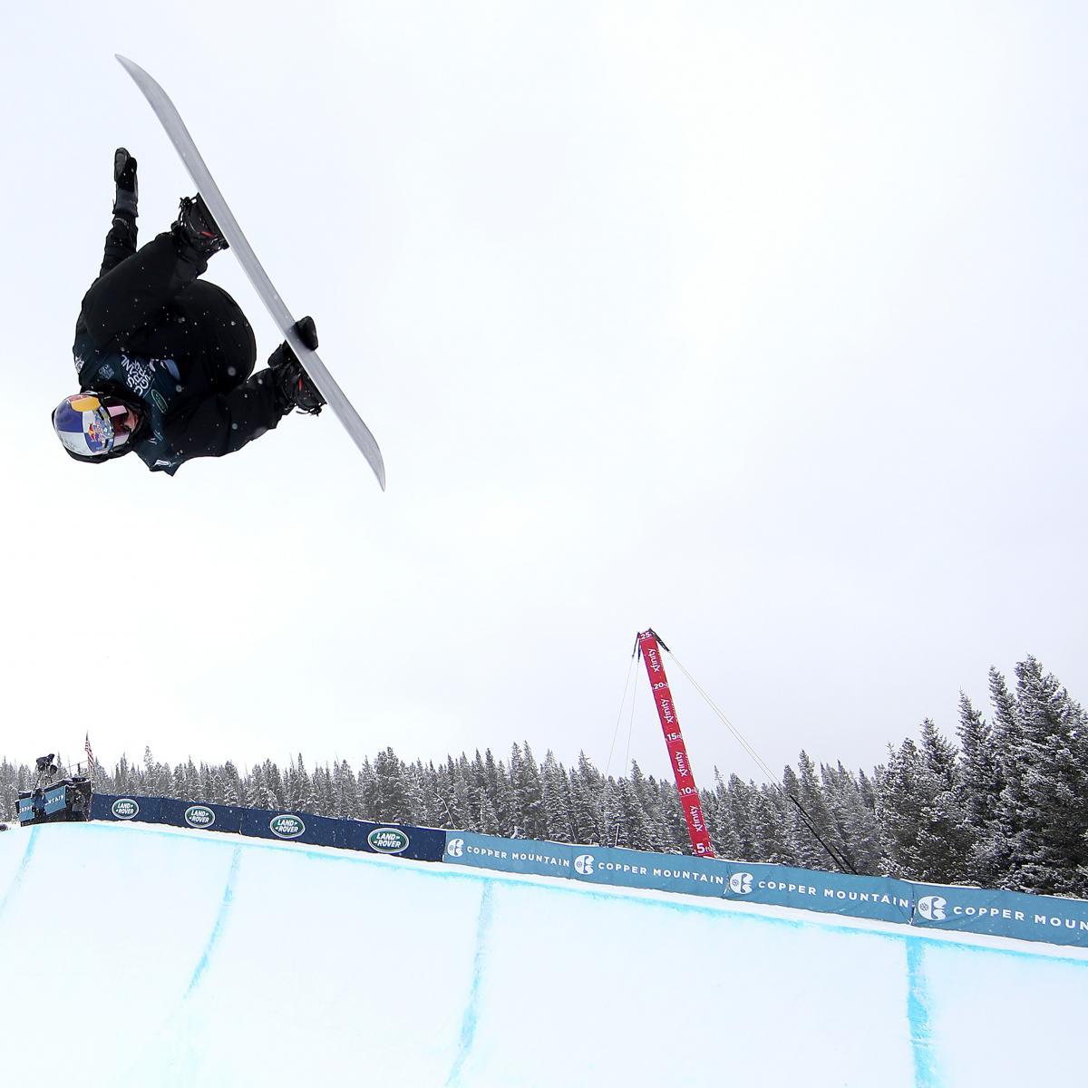 Winter X Games 2020: Aspen Dates, TV Schedule, Live Stream