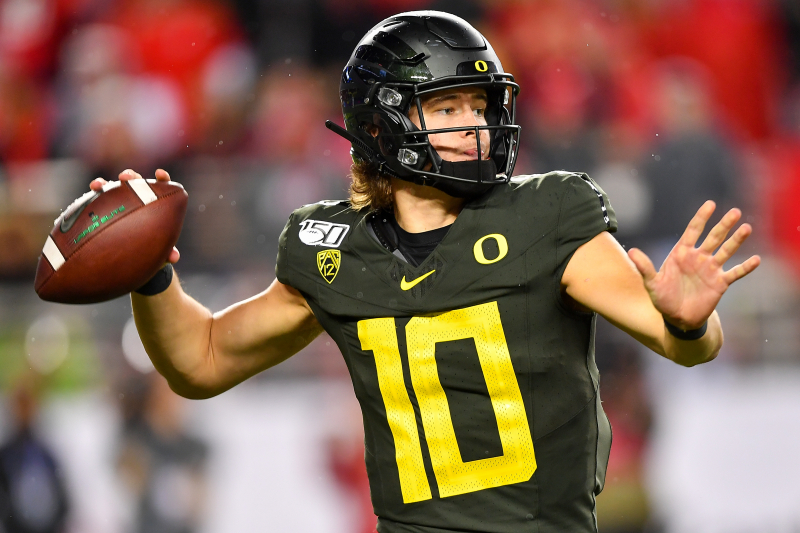 2020 NFL Mock Draft: 1st-Round Projections, Top Prospects Ahead of Super Bowl