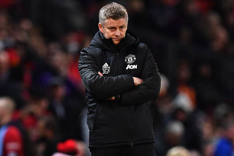 Why You Can Forget About Ole Gunnar Solskjaer Getting the Sack Any ...
